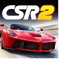 CSR Racing 2 v1.2.0 Mod