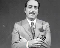 El gran actor José Luis López Vázquez, uno de los mejores actores de todos los tiempos