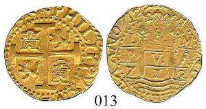 Treasures of Lima