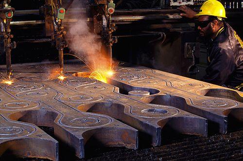 10 Pendidikan dengan Prospek Gaji Tertinggi di Dunia: Teknik Metalurgi