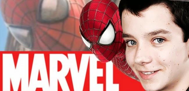 Sunday NEWS: Asa Butterfield lehet Pókember, Massza remake és X-Men spin-off