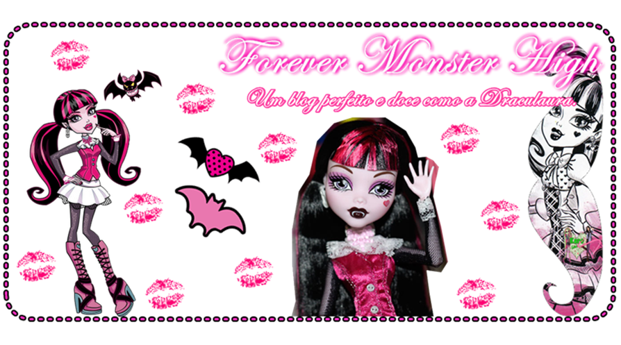 Forever Monster High