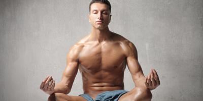 How Yoga Lowers Stress !!!