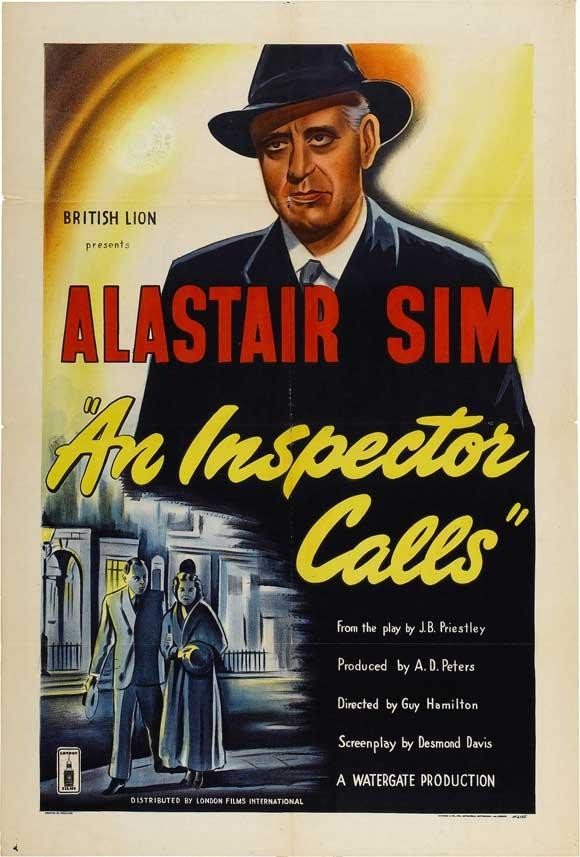 an inspector calls 4 An inspector calls (heinemann plays for 14-16+) by jb priestley at abebookscouk - isbn 10: 0435232827 - isbn 13: 9780435232825 - heinemann - 1992 - hardcover.