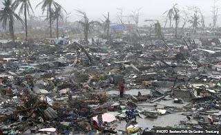 [from AJWS] URGENT: HELP VICTIMS OF TYPHOON HAIYAN
