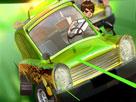 Ben 10 Son Model Otoban Arabası Oyunu