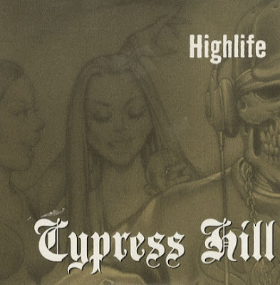 Cypress Hill – Highlife (UK CDS) (2000) (192 kbps)