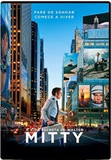 A Vida Secreta de Walter Mitty Dublado + Dual Áudio Torrent