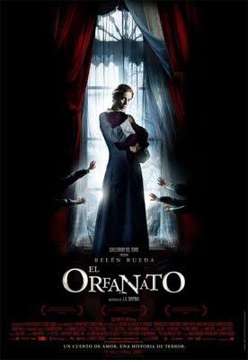 O Orfanato - Filme de Terror