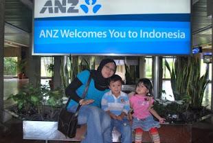 Jakarta & Bandung 2009