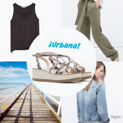 7 looks estrella con sandalias cuña primavera verano 2015