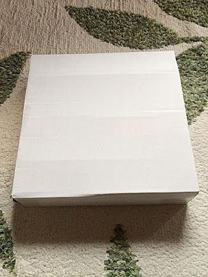 ただの白箱