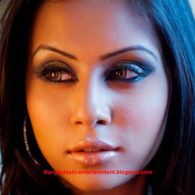 Lux Superstar Mahbuba Islam Rakhi