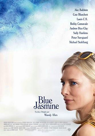 Blue Jasmine de Woody Allen