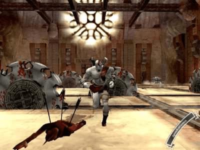 Download God of War 1 PC Full Version