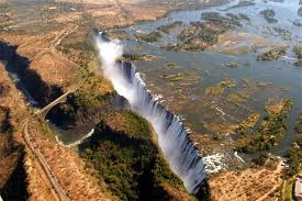 Victoria Falls Devil s pool latest image info latest photos 2012