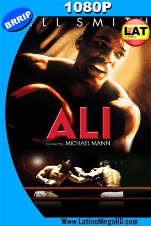 Ali (2001) Latino HD 1080P ()