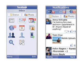 Download Aplikasi Facebook Terbaru 2012