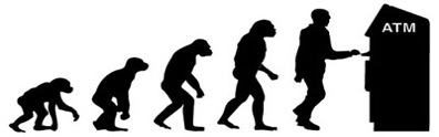 Evolution of Homo-Economicus