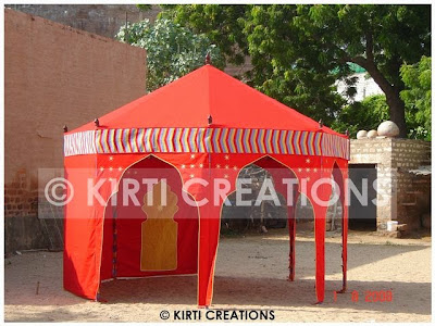 Durable Party Tent