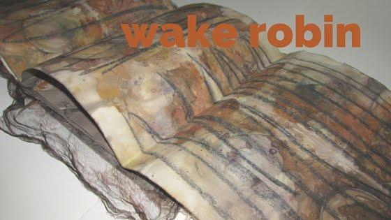 wake robin