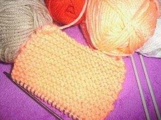 Vol. V - Knitting