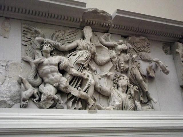 Pergamon Alter, Berlin