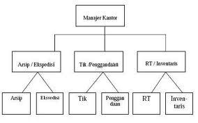 awam: Teori Organisasi Umum 1 - Organisasi