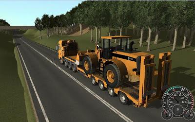 Transport Simulator 2013 Screenshots 1