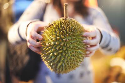 Durian Bagi Ibu Hamil