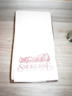 Welcome to the Smoke Rise Inn