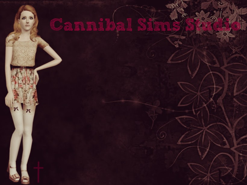 Cannibal Sims Studio