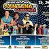 Confira a programação dos Festejos de SRA. Santana em Cansanção 2014