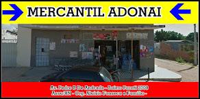 MERCANTIL ADONAI