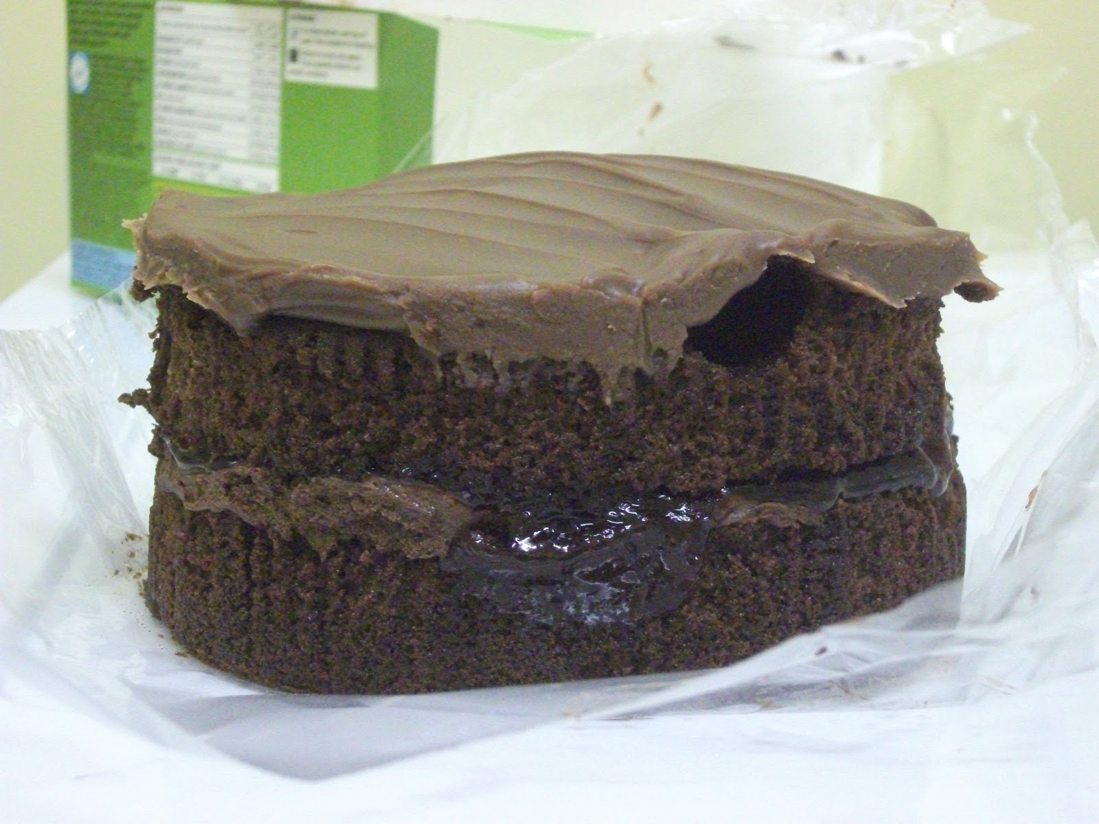 Gluten Free Chocolate Cakes Marks And Spencer