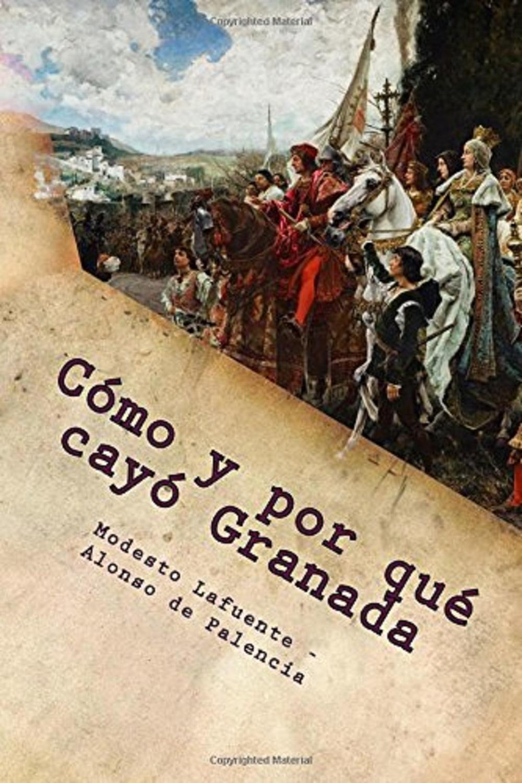 Cómo y por qué cayó Granada