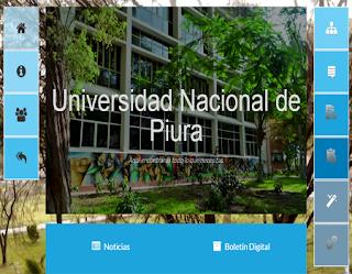 Resultados examen UNP 2015 Universidad Nacional de Piura 23 de Agosto