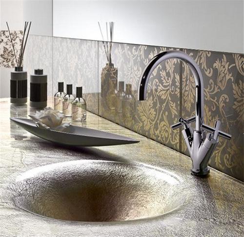 designer sink 4