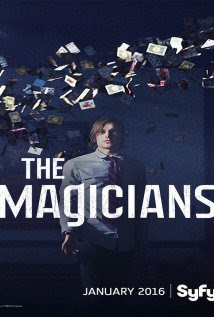 The Magicians 2X12