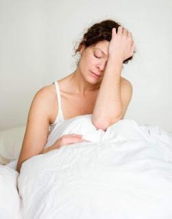 kenapa susah tidur
