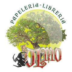 Papelería Librería El Olmo ofrece un 5% de descuento en librería y papelería a todas las socias