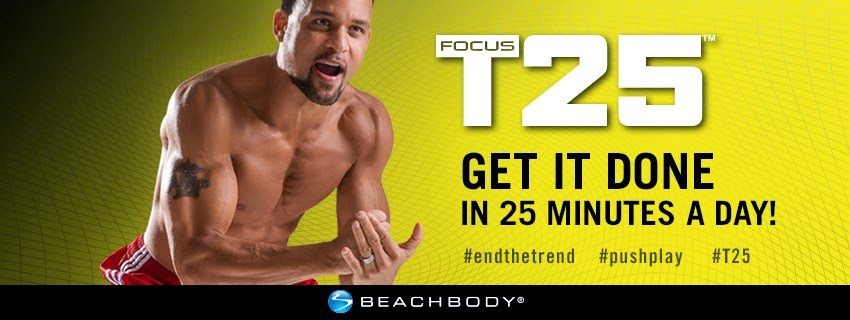 t25, t25 challenge pack, shaun T, Beachbody Challenge Group, beachbody coach, at home workout
