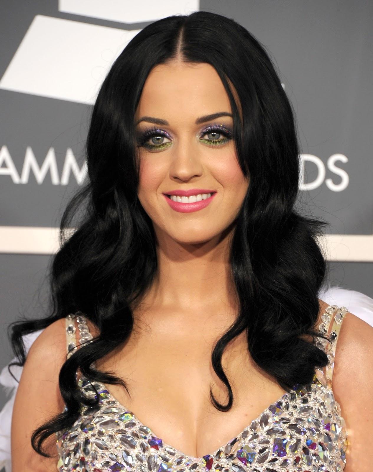 Katy Perry habla sobre el clima ante la UNICEF