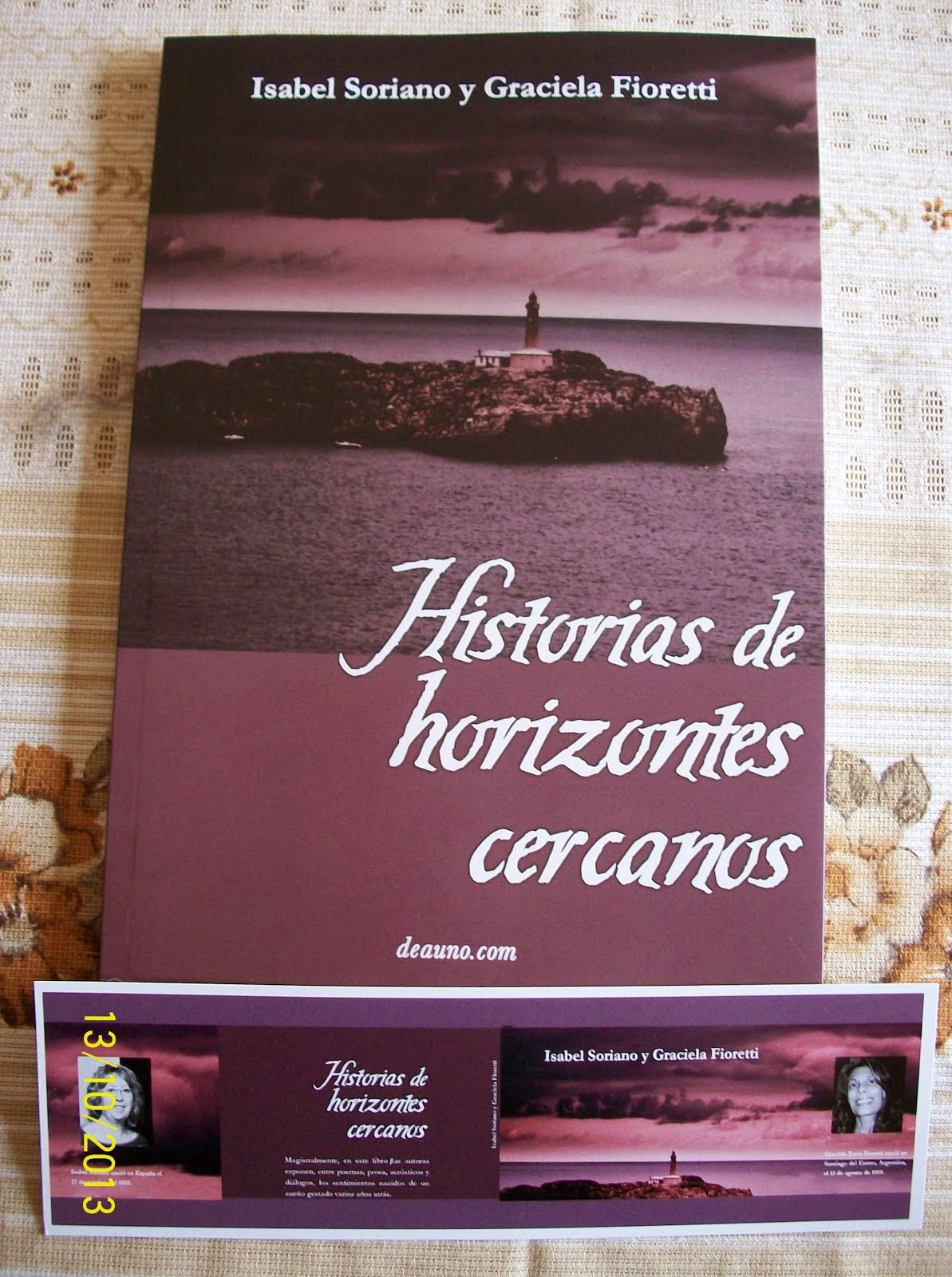 Historias de Horizontes Cercanos