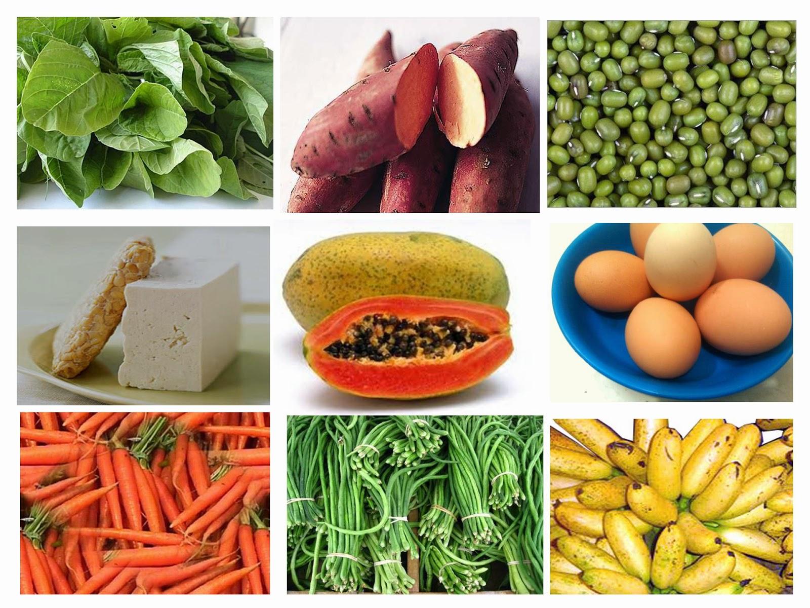 8 Makanan Penyubur Kandungan Agar Cepat Hamil | Artikel Ampuh
