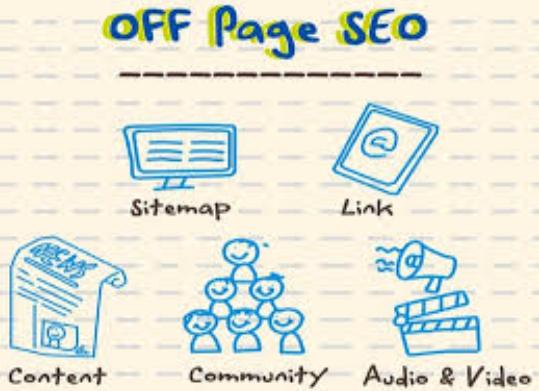 Offpage SEO (Optimasi di Luar Website)