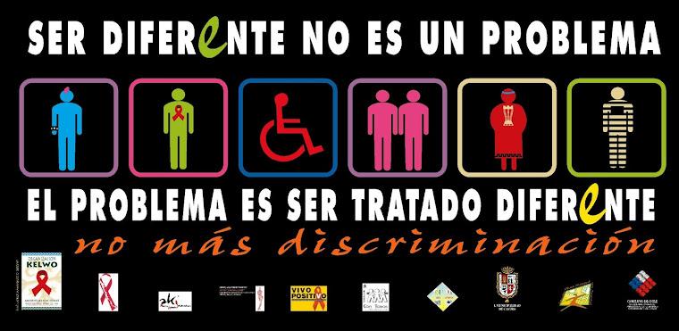 Ser Diferentes...