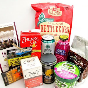 Chocolate+ Food Items