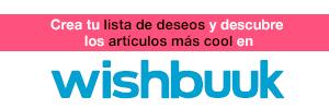 Wishblogger con Wishbuuk