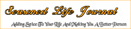 Seasoned Life Journal